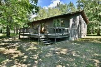Leech Lake 10929 Oak Point Rd