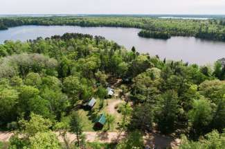 Widow Lake 3068 Cedar Shores Dr NW