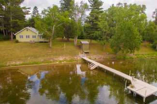 Garfield Lake Cabin County 39