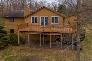 Leech Lake 4414 Pine Point Dr NW