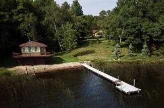 Birch Lake 5237 Lower Ten Mile Lake Rd NW