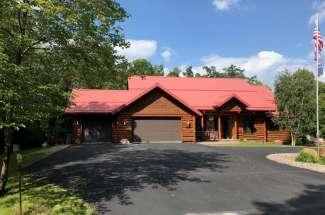 Leech Lake Access 6364 Lakeaire Dr