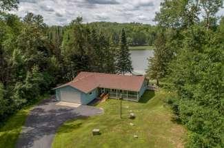 Leech Lake 6501 Eagle Ridge Rd NW