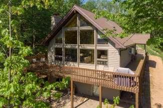 Leech Lake home Juneberry Trail NW
