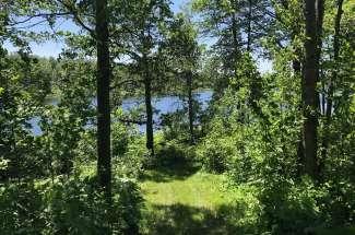 Horseshoe Lake Lot Ox Yoke Rd