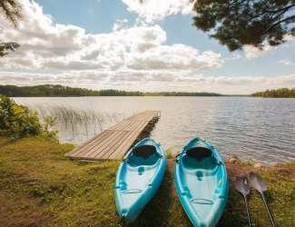 Ten Mile Lake