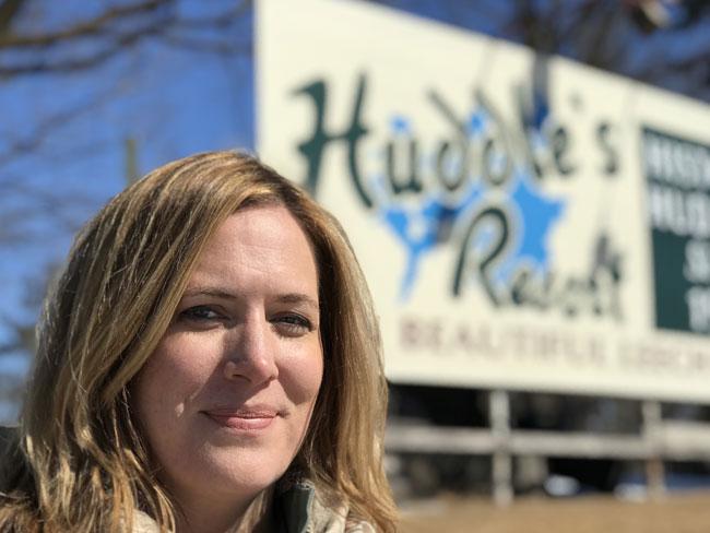 Heather Hauser