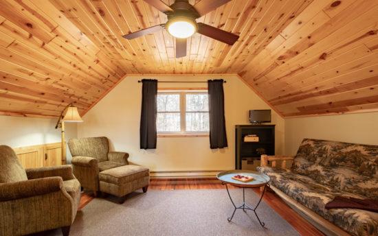 Bunkhouse on Stony Lake with 3.5 Acres