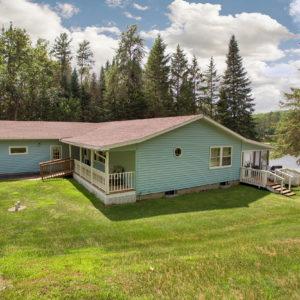 Cabins for Sale MN – MLS 4984089 – Leech Lake Real Estate