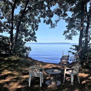 Leech Lake – Walker MN Real Estate – 4643 Vireo Trail NW