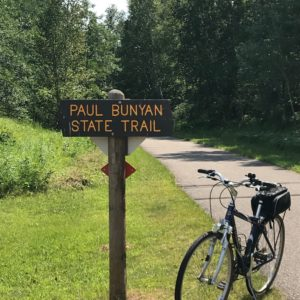 Miles and Miles of Trails
