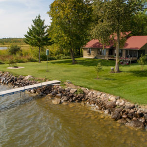 Leech Lake Stony Point Camp Trl – MN Real Estate