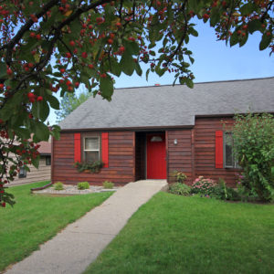 Walker Home Fifth St – MN Real Estate